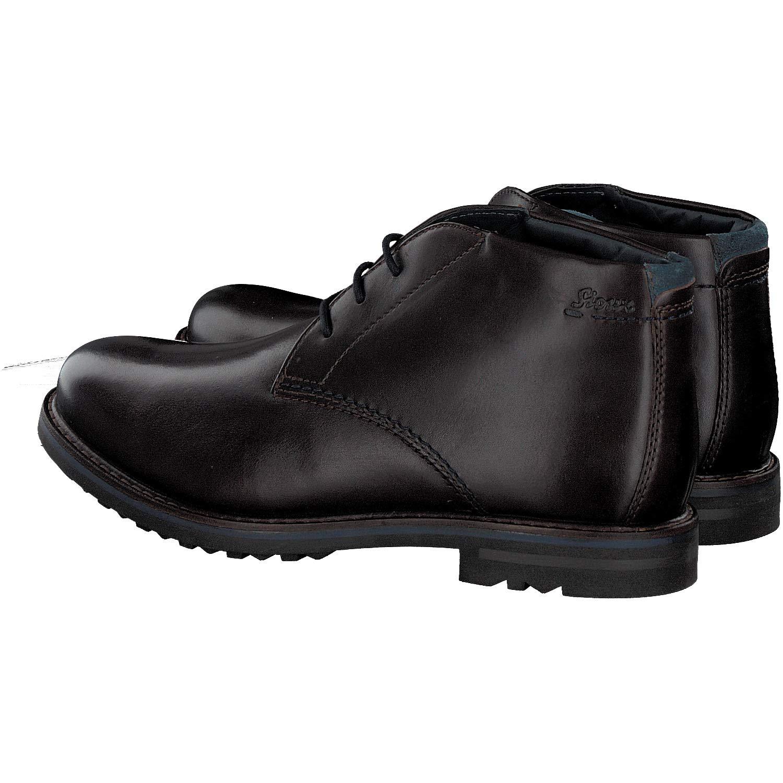 Sioux Herren Enrik-lf Desert Boots