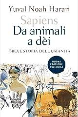 Sapiens. Da animali a dèi: Breve storia dell'umanità Paperback