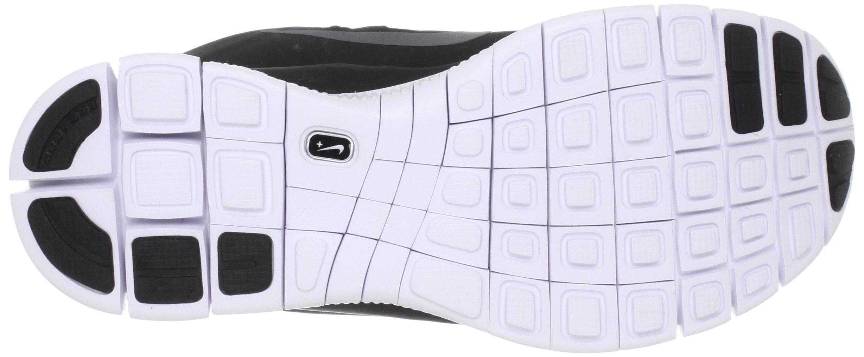 71zIIMi53fL - Nike Men's Free 5.0+ Running Shoes