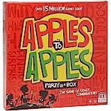 Mattel BGG15 Apples to Apples Game