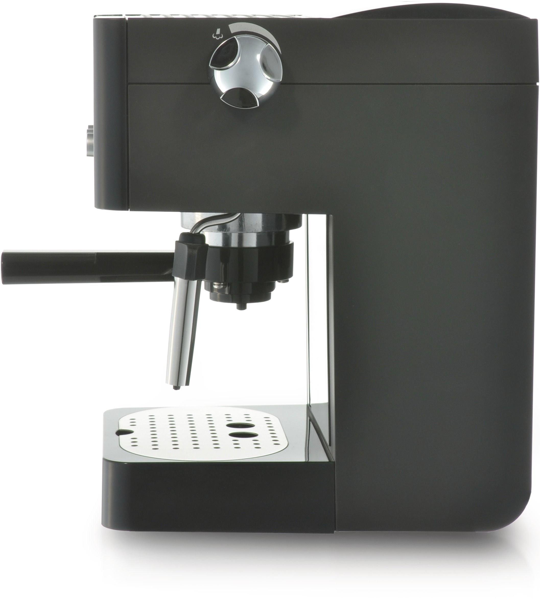 Gaggia-ri842511-Macchina-da-caff-manuale-ri8425-11Kaffeevollautomat-schwarzsilber