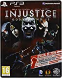 Injustice: Gods Among Us - Special Edition - PS3