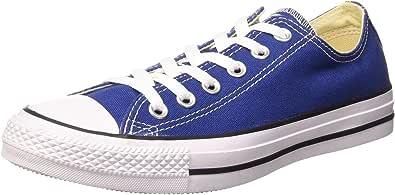 Converse All Star Ox Canvas Seasonal, Sneaker, Unisex - Adulto