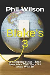 Blake's 3 (Short Stories Of The Unexpected) Paperback