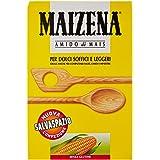 Maizena - Amido di Mais, per Dolci Soffici e Leggeri - 250 g