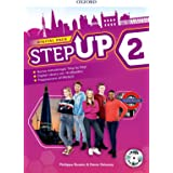 Step up. Student's book-Workbook. Con Studyapp, Mind map, 16 eread, hub. Per la Scuola media. Con ebook. Con espansione onlin