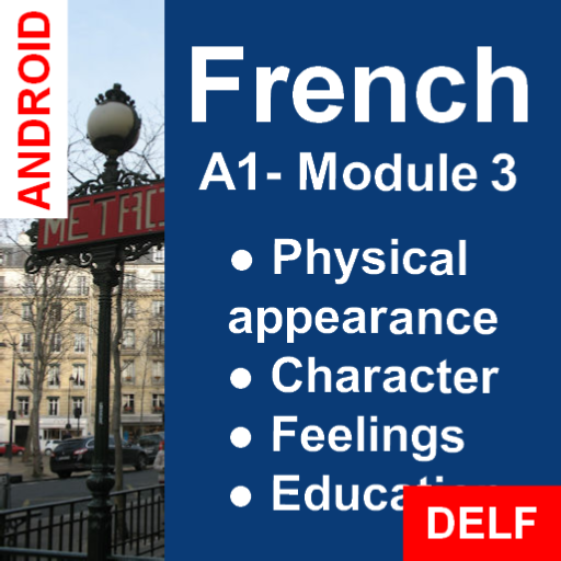 Französisch lernen: Interaktiver Kurs - A1 (Anfänger) / Modul 3: