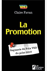 La promotion Format Kindle