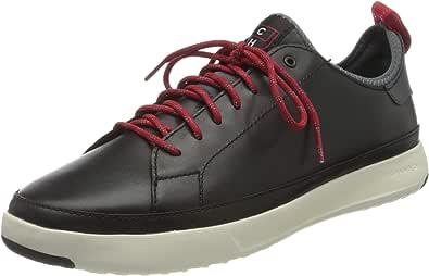 Cole Haan Men's Grandpro Tennis Wp Sneaker