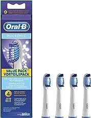 Oral-B Pulsonic Aufsteckbürsten, 4 Stück