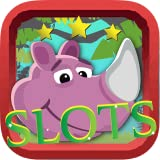 Amazon Wild Forest Slot : Nature Of 777 Vegas Slots