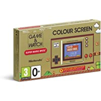 Game & Watch: Super Mario Bros (Nintendo) [Edizione: Regno Unito]