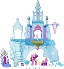 Hasbro My Little Pony B5255EU4 - Kristallkönigreich, Spielset
