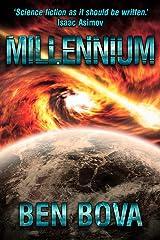 Millennium Kindle Edition