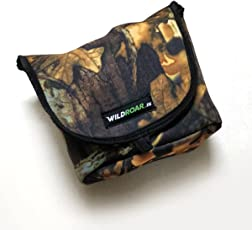 WildRoar Camera Body Pouch-Camo- Pro Size