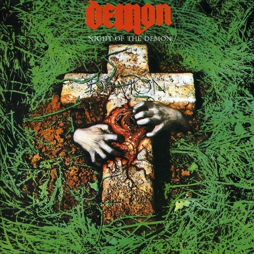 Demon: Night of the Demon (Audio CD)