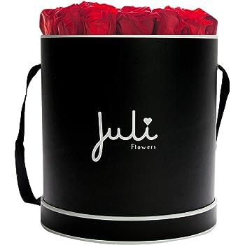 juli rosen flowers infinity rosen in gr e m rund. Black Bedroom Furniture Sets. Home Design Ideas