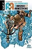 A + A : les aventures d'Archer et Armstrong