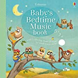 Baby's Bedtime Music Book (Musical Books)