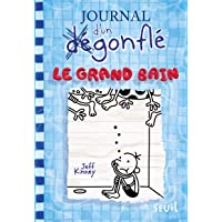 Journal d'un dégonflé - tome 15 Le Grand Bain