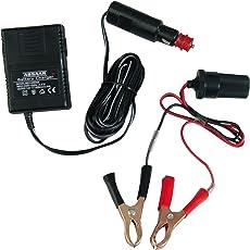 Unitec 77898 Erhaltungs- Batterieladegerät