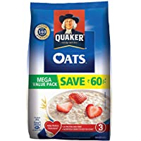 Quaker Oats, 2kg, 2000 Gram