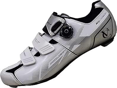 VeloChampion Scarpe (Paio) da Ciclismo VCX con Suola in Fibra di Carbonio É