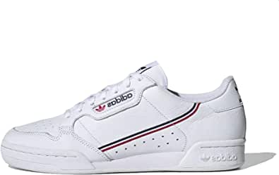 adidas Uomo Continental 80 Sneaker Bianco
