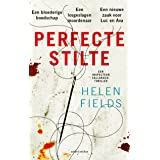 Perfecte stilte (D.I. Callanach Book 4)