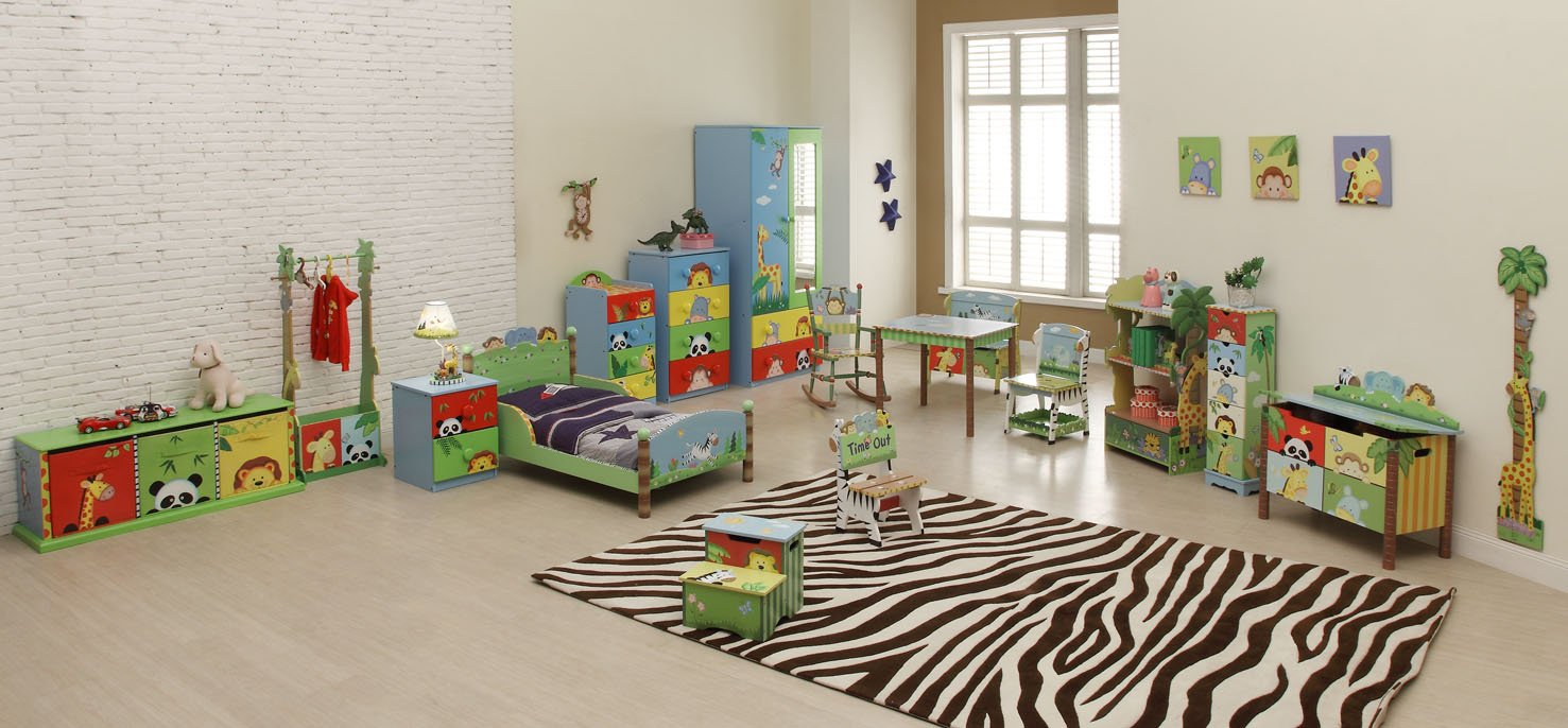 Fantasy Fields by Teamson Sunny 14 Fantasy Fields By Teamson Versatile storage unit to make tidy up time fun.  Multifunctional and robust design.  Dimensions 40 x 40 x 54.93 cm Sturdy and free standing. Suitable for Kids Bedroom and Playroom enchancing your little ones organisational skills Teach your kids colour and character recognition and enhance their imaginative minds.  Great for encouraging children's independence 8