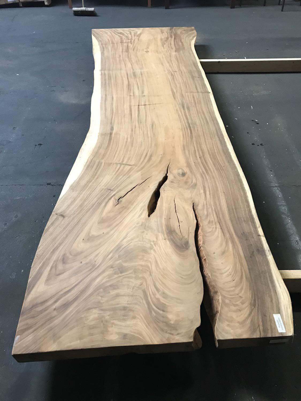 Buddha Art Lounge Baumstamm Esstisch Tischplatte Aus Suar Holz Massivholz Tisch Mit Baumkante Holztisch Stuck Suarholz Baumscheiben Unikat