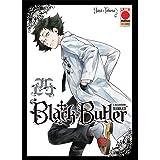 Black Butler N° 25 - Ristampa - Planet Manga - Panini Comics - ITALIANO