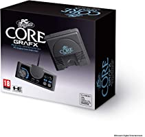 PC Engine CoreGrafx mini