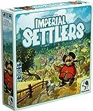 Pegasus Spiele 51962G - Imperial Settlers