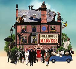 Full House-the Very Best of Madness