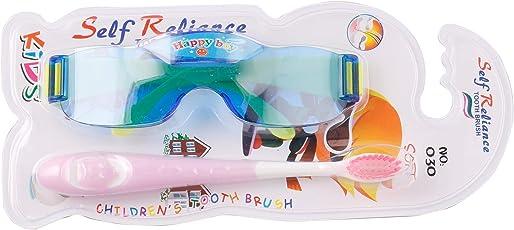 Aurawings.in Milk Toothbrush for Kids