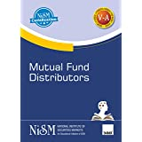 NISM's Mutual Fund Distributors | Examination Workbook V-A | Workbook Version – October 2020 | An Educational Initiative of S