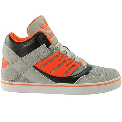 Chaussures Adidas HARD COURT REVELATOR.M19994. GRIS ET ROUGE.: : Chaussures et Sacs