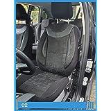 Autositzbezug Automotive Sitze Bezüge Für Maxima Murano Navara D40 Note Patrol Patrol Y61 Primera Pulsar Qashqai Qashqai J10 J11 Auto
