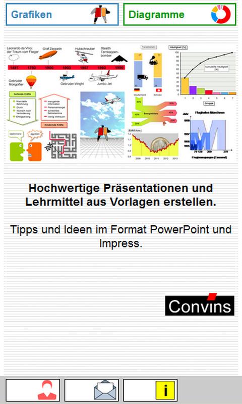 Vorlagen für PowerPoint und Impress: Amazon.de: Apps für Android