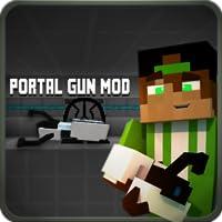 Portal Gun Mod PE