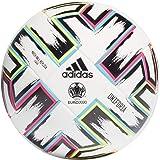 adidas FH7376 Uniforia League Box Voetbal, uniseks, wit/zwart/groen