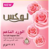 Lux Bar Soft Rose Value Pack 120G pack of 6