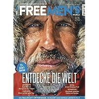 Free Mens World [Jahresabo]