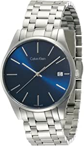 Calvin Klein Orologio Elegante K4N2114N