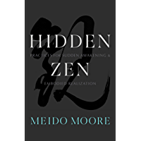 Hidden Zen: Practices for Sudden Awakening and Embodied Realization (English Edition)
