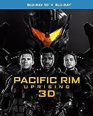 Pacific Rim Uprising (3D)