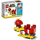 LEGO 71371 Power-uppakket: Propeller-Mario Uitbreidingsset Vlieg- en Zweefkostuum, Collectors Item voor Kinderen vanaf 6 Jaar