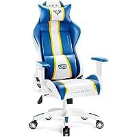 Diablo X-One 2.0 Gaming Stuhl Bürostuhl Schreibtischstuhl Verstellbare Armlehnen Ergonomisches Design Nacken…