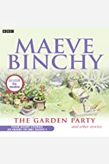 Garden Party, The & Other Stories (BBC Audio) Audio CD